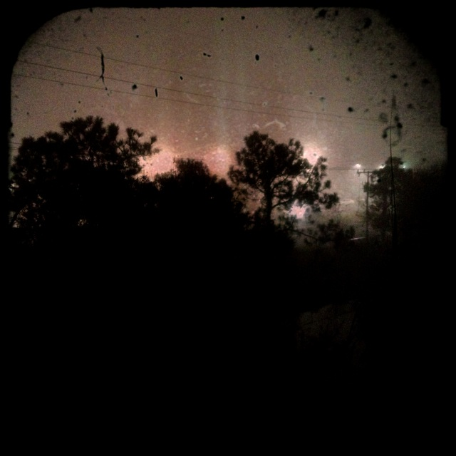 Taken with a Ttv app.