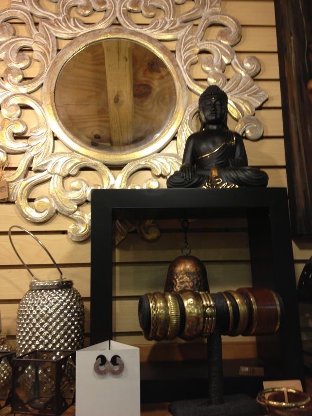 Buddah and more.